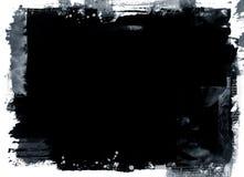Quadro retro do estilo do Grunge para seus projetos ilustração royalty free