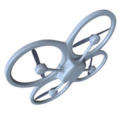 Quadrocopter Stock Photography