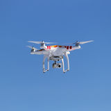 Quadrocopter Arkivbilder