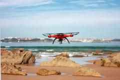 Quadrocopter Стоковая Фотография