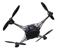 Quadrocopter Stock Photos