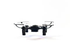 Quadrocopter de Toy Drone Bourdon télécommandé de quadcopter Photo stock