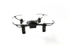Quadrocopter de Toy Drone Zangão de controle remoto do quadcopter Imagens de Stock Royalty Free