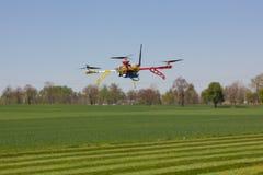 Quadrocopter Royalty Free Stock Photo