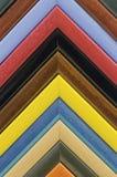 quadros Imagem de Stock