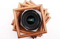 Quadros Fotografia de Stock Royalty Free