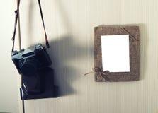 Quadros da foto Imagem de Stock