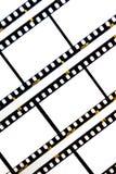 Quadros de filme ilustração do vetor