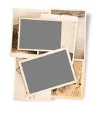 Quadros de imagens Imagens de Stock Royalty Free