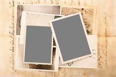 Quadros de imagens Fotos de Stock Royalty Free