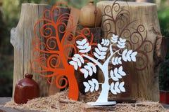 Quadros de madeira Fotos de Stock Royalty Free