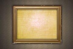 Quadros na parede Ilustração do Vetor