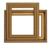 Quadros para a pintura Fotografia de Stock Royalty Free