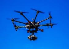 Quadrupter Zdjęcie Royalty Free