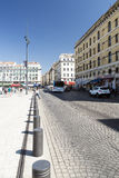 Quai de Rive Neuve, Marseille Stock Photography