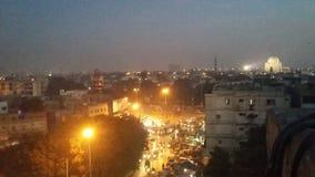 Quaid-e-Azam gravvalv Royaltyfri Foto