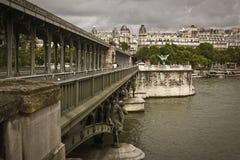 Quaie Branly, Paris, France. Stock Photography