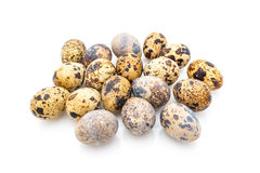 Quail Egg Royalty Free Stock Photography