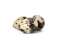 Quail eggs Royalty Free Stock Photography