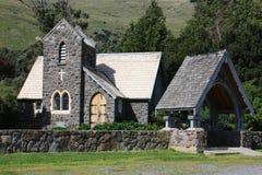 Quaint Wedding Chapel Royalty Free Stock Photo