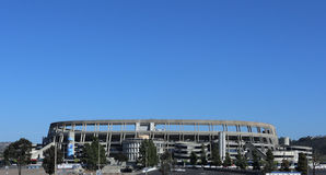 Qualcomm Stadium Royalty Free Stock Photos