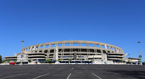 Qualcomm Stadium Stock Photos