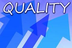 Qualidade ilustração royalty free