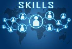 qualifications Image stock