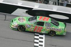 Qualifizierendes Daytona 2007 500 stockfotos