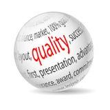 Qualität Lizenzfreie Stockbilder