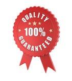 Qualität garantiert vektor abbildung