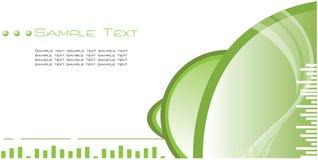 Qualitäts-Schablonen-Auszugs-Hintergrund-Vektor D Stockbilder