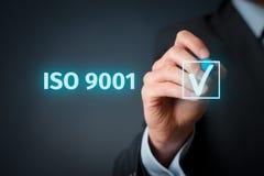 Qualitätssicherungs-System Lizenzfreie Stockfotos