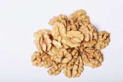 Qualitative Walnuts Royalty Free Stock Images