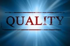 Quality Stock Image