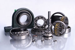 Only quality!Bearings Royalty Free Stock Image