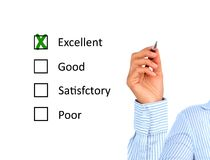 Free Quality Control. Stock Photo - 30833140