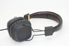 Quality earphone Royalty Free Stock Photos