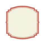 Quality emblem isolated icon. Illustration design Stock Image