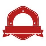 Quality emblem isolated icon. Illustration design Stock Photos