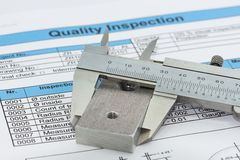 Quality Inspection Stock Photos
