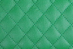 Quality leather texture Stock Photography