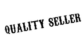Quality Seller rubber stamp Stock Images