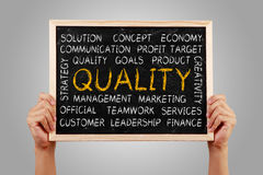 Quality Word Cloud Stock Images