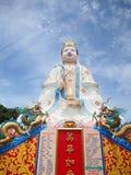 Quan Yin/Guan Yin/Guan Yim Στοκ φωτογραφίες με δικαίωμα ελεύθερης χρήσης