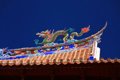 Quanzhou Kaiyuan Temple Royalty Free Stock Images