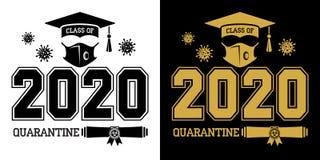 Quarantine class of 2020