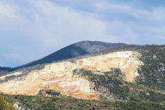 Quarries Stock Photos