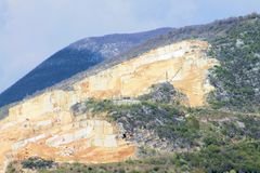 Quarries Stock Images