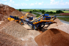 Free Quarry Stock Photo - 19796680